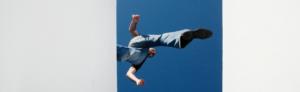 """Mann springt über """"Qualifikationslücke"""""""