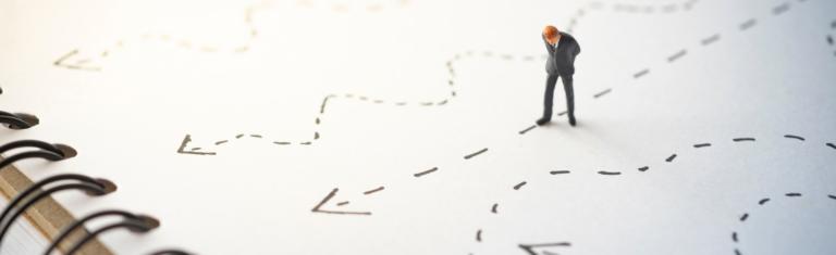 Datengetriebenes Management in Unternehmen