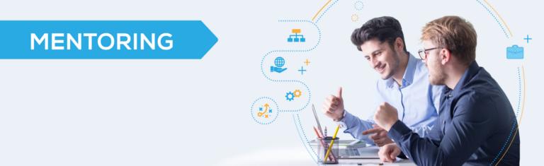 Mentoring für Onlinekurse. Welche Vorteile bietet Mentoring für Lernende und warum sind sie besonders wichtig, um programmieren zu lernen und Data Scientist zu werden.